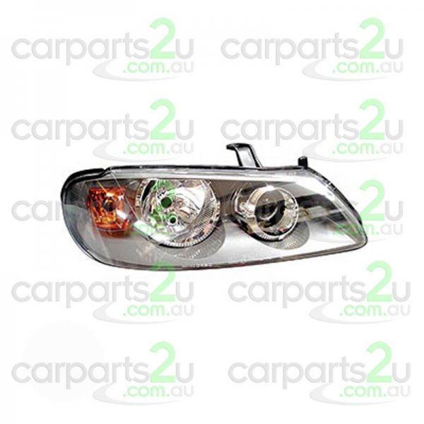 To suit NISSAN PULSAR N16 HATCH  HEAD LIGHT - New quality car parts & auto spares online Australia wide with the convenience of shopping from your own home. Carparts 2U Penrith Sydney