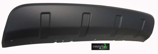 TO SUIT MITSUBISHI OUTLANDER ZG  FRONT BUMPER  NA - BRAND NEW LOWERFRONT BUMPER PIECE TO SUIT MITSUBISHI OUTLANDER ZG MODELS BETWEEN 11/2006-10/2009  - New quality car parts & auto spares online Australia wide with the convenience of shopping from your own home. Carparts 2U Penrith Sydney