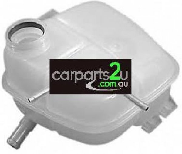 To suit HOLDEN ASTRA BA / BF  OVERFLOW BOTTLE  - New quality car parts & auto spares online Australia wide with the convenience of shopping from your own home. Carparts 2U Penrith Sydney