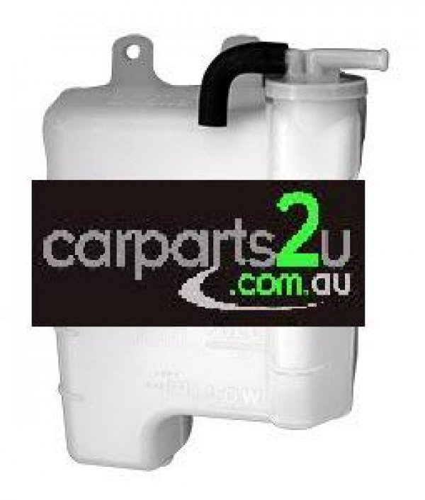 To suit MAZDA BT-50 VX  OVERFLOW BOTTLE - New quality car parts & auto spares online Australia wide with the convenience of shopping from your own home. Carparts 2U Penrith Sydney