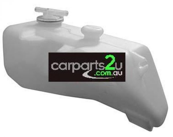 To suit MITSUBISHI EXPRESS EF / EL  OVERFLOW BOTTLE - New quality car parts & auto spares online Australia wide with the convenience of shopping from your own home. Carparts 2U Penrith Sydney
