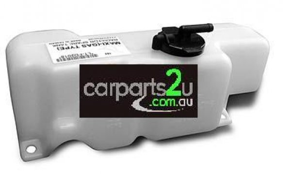 TO SUIT FORD ECONOVAN ECONOVAN JH  OVERFLOW BOTTLE  NA - BRAND NEW RADIATOROVERFLOW BOTTLE TO SUIT FORD ECONOVAN MODELS(09/1999-CURRENT)  - New quality car parts & auto spares online Australia wide with the convenience of shopping from your own home. Carparts 2U Penrith Sydney