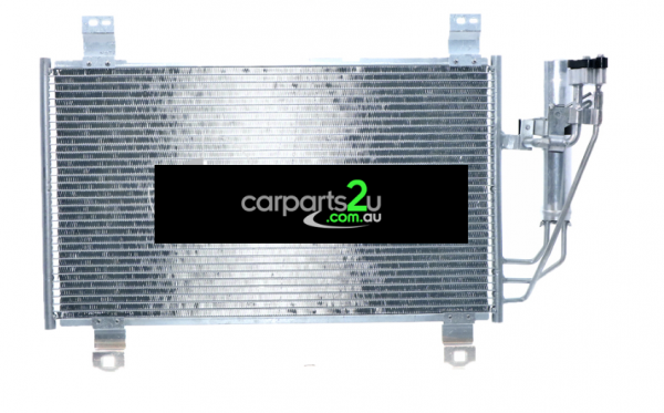 TO SUIT MAZDA CX-3 CX-3 DK  CONDENSER   - BRAND NEW A/C CONDENSER TO SUIT MAZDA CX-3 PETROL MODELS ONLY BETWEEN 03/2015-04/2017  - New quality car parts & auto spares online Australia wide with the convenience of shopping from your own home. Carparts 2U Penrith Sydney
