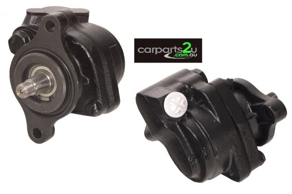 To suit TOYOTA LANDCRUISER 80 SERIES  POWER STEERING PUMP - New quality car parts & auto spares online Australia wide with the convenience of shopping from your own home. Carparts 2U Penrith Sydney