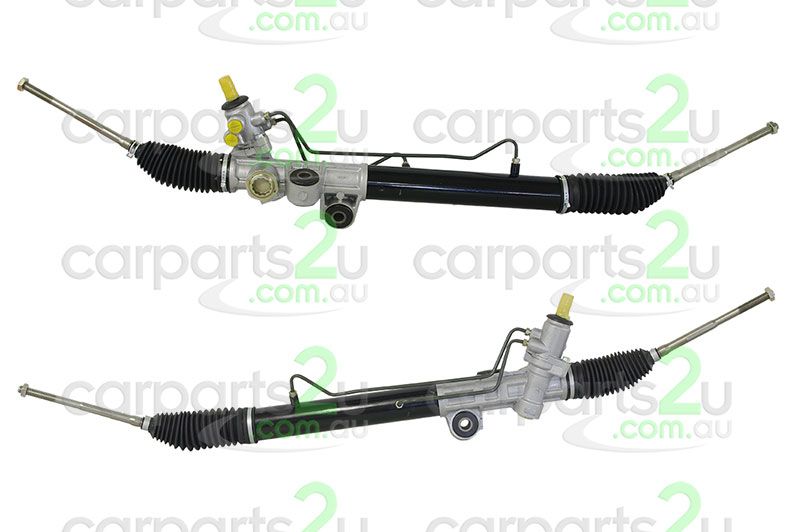 To suit HOLDEN RODEO RA  POWER STEERING RACK - New quality car parts & auto spares online Australia wide with the convenience of shopping from your own home. Carparts 2U Penrith Sydney