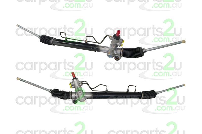 To suit TOYOTA CAMRY RA  POWER STEERING RACK - New quality car parts & auto spares online Australia wide with the convenience of shopping from your own home. Carparts 2U Penrith Sydney