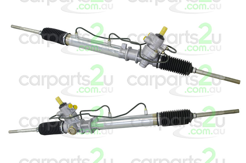 To suit TOYOTA HIACE SK20  POWER STEERING RACK - New quality car parts & auto spares online Australia wide with the convenience of shopping from your own home. Carparts 2U Penrith Sydney