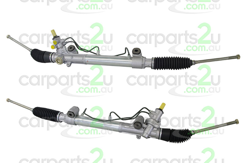 To suit TOYOTA HILUX HIACE VAN  POWER STEERING RACK - New quality car parts & auto spares online Australia wide with the convenience of shopping from your own home. Carparts 2U Penrith Sydney