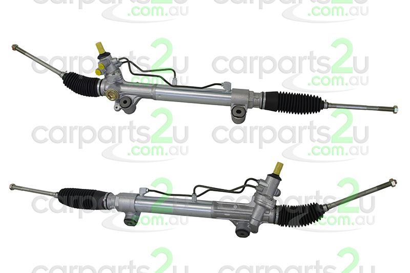 To suit TOYOTA HILUX HILUX UTE  POWER STEERING RACK - New quality car parts & auto spares online Australia wide with the convenience of shopping from your own home. Carparts 2U Penrith Sydney