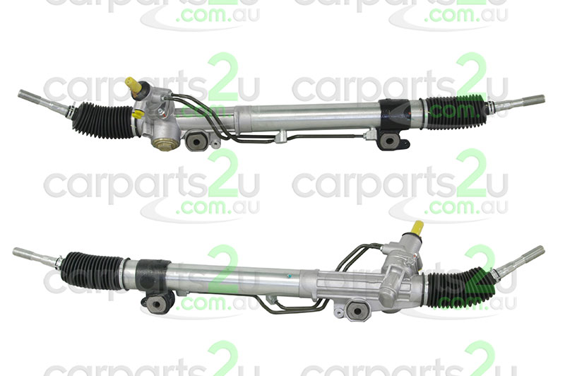 To suit TOYOTA LANDCRUISER HILUX UTE  POWER STEERING RACK - New quality car parts & auto spares online Australia wide with the convenience of shopping from your own home. Carparts 2U Penrith Sydney
