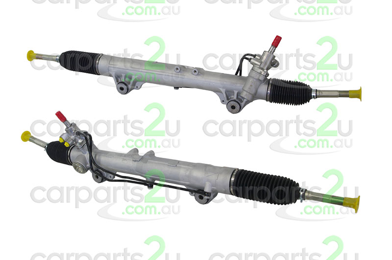 To suit TOYOTA LANDCRUISER 100 SERIES  POWER STEERING RACK - New quality car parts & auto spares online Australia wide with the convenience of shopping from your own home. Carparts 2U Penrith Sydney