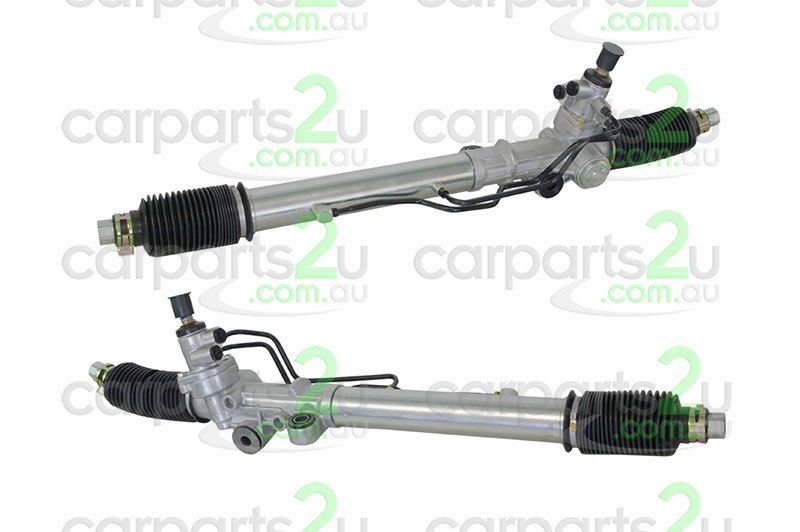 To suit TOYOTA PRADO 200 SERIES  POWER STEERING RACK - New quality car parts & auto spares online Australia wide with the convenience of shopping from your own home. Carparts 2U Penrith Sydney