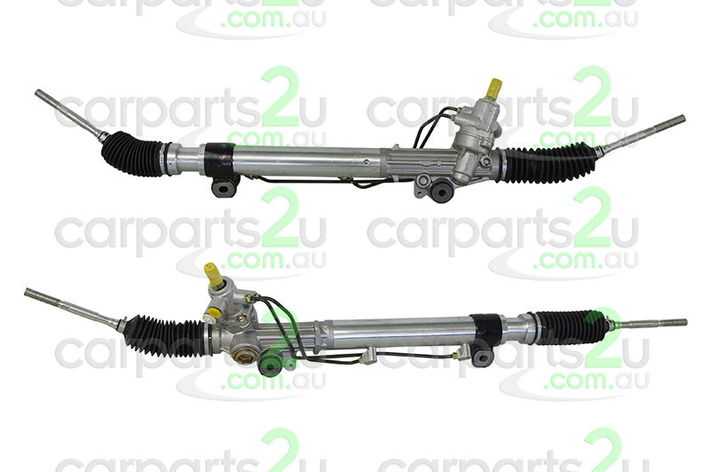To suit TOYOTA PRADO PRADO 95 SERIES  POWER STEERING RACK - New quality car parts & auto spares online Australia wide with the convenience of shopping from your own home. Carparts 2U Penrith Sydney