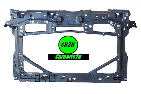 TO SUIT MAZDA CX-3 CX-3 DK  RADIATOR SUPPORT   - BRAND NEW GENUINE MAZDA RADIATOR SUPPORT TO SUIT MAZDA CX-3 MODELS BETWEEN 3/2015 - 4/2017 (PETROL MODELS ONLY)
