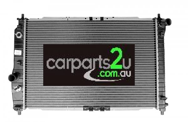 TO SUIT DAEWOO KALOS KALOS  RADIATOR  NA - BRAND NEW RADIATOR TO SUIT DAEWOO KALOS MODELS BETWEEN 1/2003-12/2004 (SUITS BOTH AUTOMATIC/MANUAL TRANSMISSION)  - New quality car parts & auto spares online Australia wide with the convenience of shopping from your own home. Carparts 2U Penrith Sydney