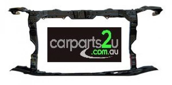 To suit HONDA CITY HILUX UTE  RADIATOR SUPPORT - New quality car parts & auto spares online Australia wide with the convenience of shopping from your own home. Carparts 2U Penrith Sydney