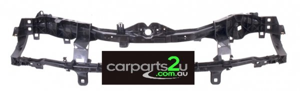 To suit FORD FOCUS D40T UTE *THAI BUILD MNT*  RADIATOR SUPPORT - New quality car parts & auto spares online Australia wide with the convenience of shopping from your own home. Carparts 2U Penrith Sydney