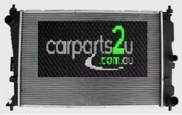 To suit FORD FALCON ECONOVAN JH  RADIATOR - New quality car parts & auto spares online Australia wide with the convenience of shopping from your own home. Carparts 2U Penrith Sydney