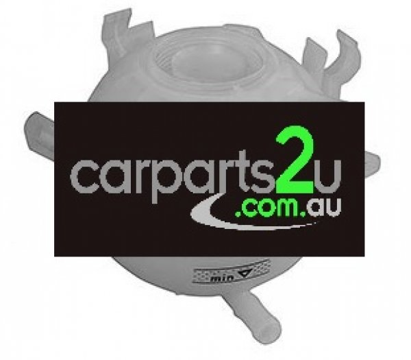 To suit AUDI Q3 Q3 8U  OVERFLOW BOTTLE - New quality car parts & auto spares online Australia wide with the convenience of shopping from your own home. Carparts 2U Penrith Sydney