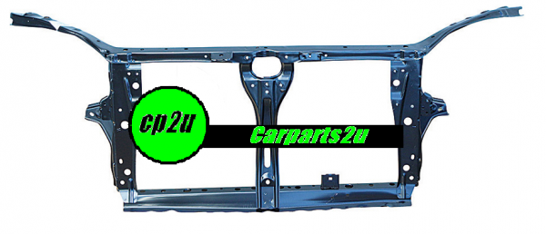 To suit SUBARU IMPREZA IMPREZA G4  RADIATOR SUPPORT - New quality car parts & auto spares online Australia wide with the convenience of shopping from your own home. Carparts 2U Penrith Sydney