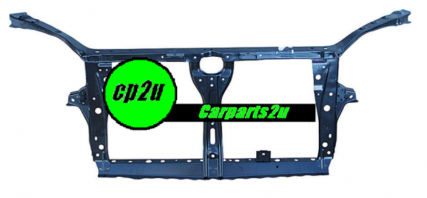 To suit SUBARU IMPREZA IMPREZA G3 WRX/STI  RADIATOR SUPPORT - New quality car parts & auto spares online Australia wide with the convenience of shopping from your own home. Carparts 2U Penrith Sydney