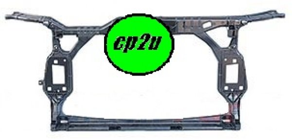 To suit AUDI S5 S5 8T  RADIATOR SUPPORT - New quality car parts & auto spares online Australia wide with the convenience of shopping from your own home. Carparts 2U Penrith Sydney