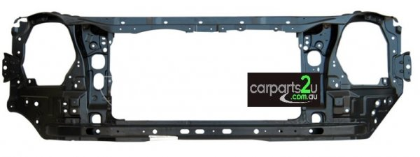 TO SUIT TOYOTA PRADO PRADO 150 SERIES  RADIATOR SUPPORT  NA - BRAND NEW GENUINE TOYOTARADIATOR SUPPORT TO SUIT TOYOTA PRADO 150 SERIES MODELS BETWEEN 08/2009-08/2017  - New quality car parts & auto spares online Australia wide with the convenience of shopping from your own home. Carparts 2U Penrith Sydney