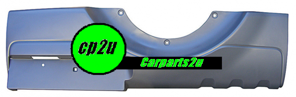 To suit TOYOTA RAV 4 CERATO YD KOUP  REAR BAR CENTRE - New quality car parts & auto spares online Australia wide with the convenience of shopping from your own home. Carparts 2U Penrith Sydney