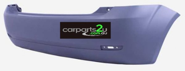 To suit FORD FIESTA BA / BF  REAR BUMPER - New quality car parts & auto spares online Australia wide with the convenience of shopping from your own home. Carparts 2U Penrith Sydney