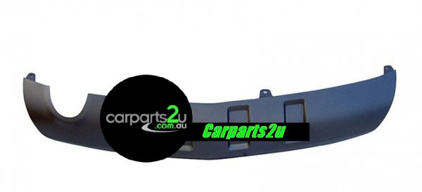 To suit HOLDEN CAPTIVA SORENTO UM  REAR BAR INSERT - New quality car parts & auto spares online Australia wide with the convenience of shopping from your own home. Carparts 2U Penrith Sydney