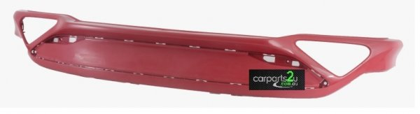 To suit HONDA CIVIC S4  REAR BAR LOWER APRON - New quality car parts & auto spares online Australia wide with the convenience of shopping from your own home. Carparts 2U Penrith Sydney