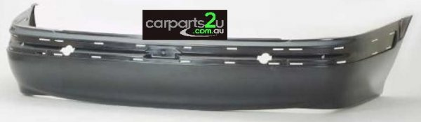 To suit NISSAN PULSAR ES SEDAN  REAR BUMPER - New quality car parts & auto spares online Australia wide with the convenience of shopping from your own home. Carparts 2U Penrith Sydney