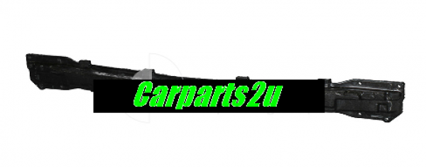 To suit KIA CARNIVAL CARNIVAL WAGON  REAR BAR REINFORCEMENT - New quality car parts & auto spares online Australia wide with the convenience of shopping from your own home. Carparts 2U Penrith Sydney