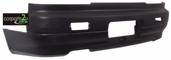 TO SUIT NISSAN 200SX S15  REAR BUMPER  NA - BRAND NEW GENUINE NISSAN REAR BUMPER TO SUIT NISSAN 200SX S15 (10/2000-3/2003)