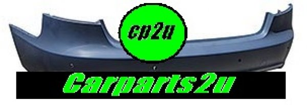 To suit AUDI S5 S5 8T  REAR BUMPER - New quality car parts & auto spares online Australia wide with the convenience of shopping from your own home. Carparts 2U Penrith Sydney