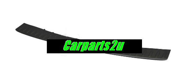 To suit KIA CARNIVAL EXPRESS VAN L300 SF/SG/SH/SJ  REAR STEP - New quality car parts & auto spares online Australia wide with the convenience of shopping from your own home. Carparts 2U Penrith Sydney