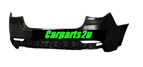 TO SUIT HOLDEN COMMODORE VF  REAR BUMPER   - BRAND NEW REAR BUMPER TO SUIT HOLDEN COMMODORE VF MODELS BETWEEN 05/2013-09/2015SV6 SS SS-V AND REDLINE MODELS ONLY  - New quality car parts & auto spares online Australia wide with the convenience of shopping from your own home. Carparts 2U Penrith Sydney