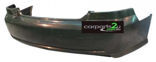To suit HOLDEN COMMODORE FIESTA WP/WQ  REAR BUMPER - New quality car parts & auto spares online Australia wide with the convenience of shopping from your own home. Carparts 2U Penrith Sydney