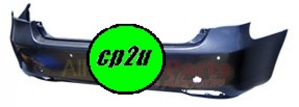 To suit LEXUS LS GS250 / GS350 / GS450H  REAR BUMPER - New quality car parts & auto spares online Australia wide with the convenience of shopping from your own home. Carparts 2U Penrith Sydney