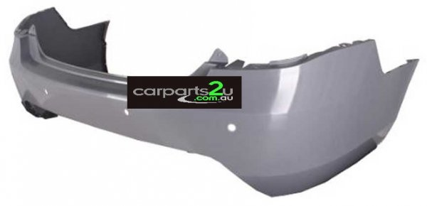 To suit FORD FALCON PC  REAR BUMPER - New quality car parts & auto spares online Australia wide with the convenience of shopping from your own home. Carparts 2U Penrith Sydney