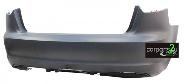 To suit AUDI S3 S3  REAR BUMPER - New quality car parts & auto spares online Australia wide with the convenience of shopping from your own home. Carparts 2U Penrith Sydney