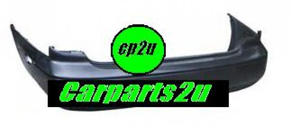 To suit NISSAN MAXIMA COLORADO UTE RC  REAR BUMPER - New quality car parts & auto spares online Australia wide with the convenience of shopping from your own home. Carparts 2U Penrith Sydney