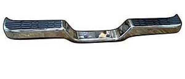 To suit MITSUBISHI TRITON BA / BF  REAR BUMPER - New quality car parts & auto spares online Australia wide with the convenience of shopping from your own home. Carparts 2U Penrith Sydney