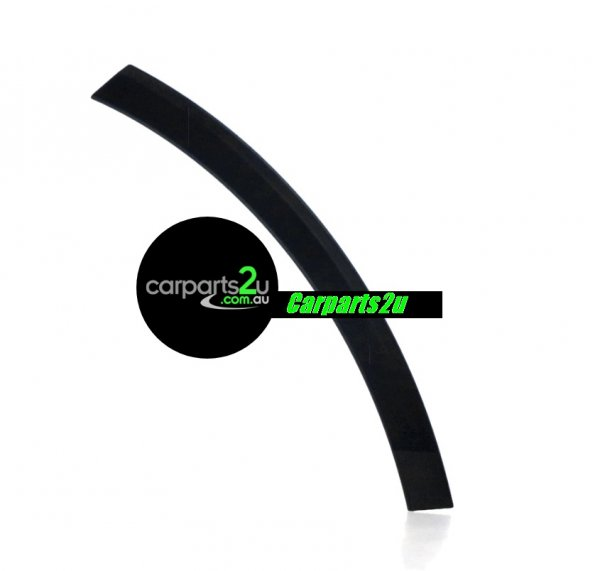 To suit TOYOTA RAV 4 RAV 4 ALA49  FRONT BAR FLARE - New quality car parts & auto spares online Australia wide with the convenience of shopping from your own home. Carparts 2U Penrith Sydney