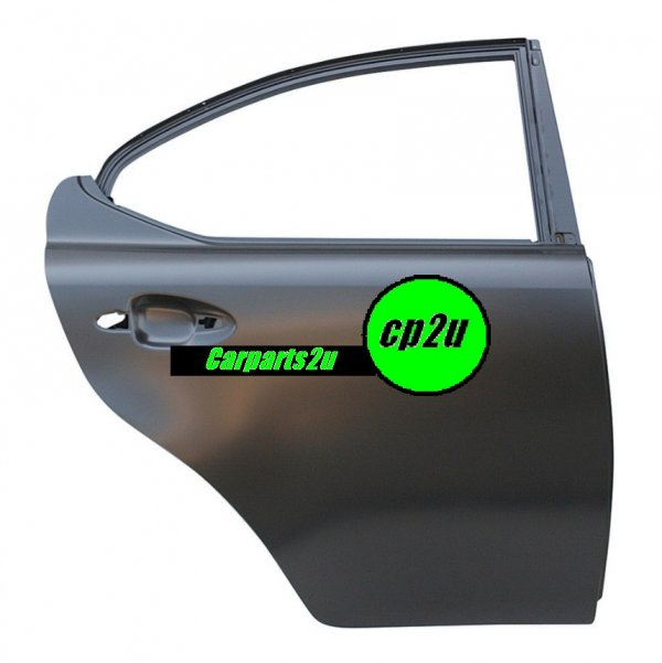 DOOR SHELL RIGHT BRAND NEWGENUINE LEXUSRIGHT HAND SIDE REAR DOOR SHELL TO SUIT LEXUS IS250 MODELS BETWEEN 08/2008-04/2013, IS350 MODELS BETWEEN 08/2010-04/2013 AND IS F MODELS BETWEEN 12/2007-08/2014  - Open 24hrs 365 days a year - our commitment is to provide new quality spare car parts nationally with the convenience of our online auto parts shopping store in the privacy of your own home.