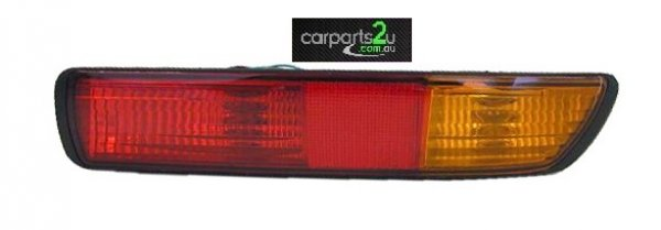 To suit MITSUBISHI PAJERO NM  REAR BAR LAMP - New quality car parts & auto spares online Australia wide with the convenience of shopping from your own home. Carparts 2U Penrith Sydney