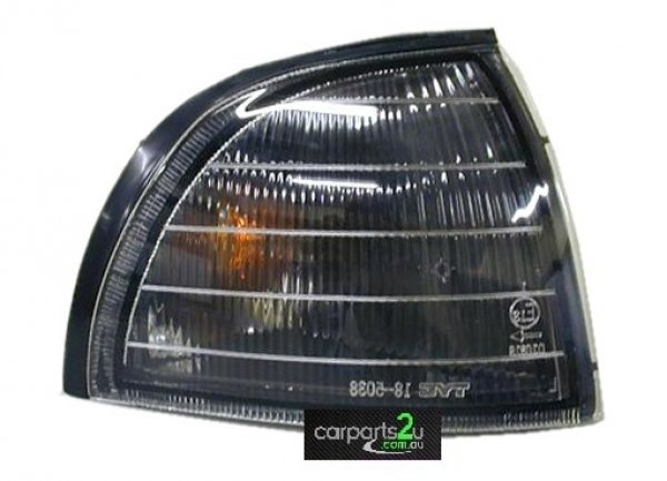 TO SUIT MITSUBISHI MAGNA TE/TF/TH/TJ  FRONT CORNER LIGHT  RIGHT - BRAND NEW FRONT CORNER LIGHT  TO SUIT MITSUBISHI MAGNA MODELS INCLUDINGTE TF TH TJBETWEEN 1996-2003  - New quality car parts & auto spares online Australia wide with the convenience of shopping from your own home. Carparts 2U Penrith Sydney