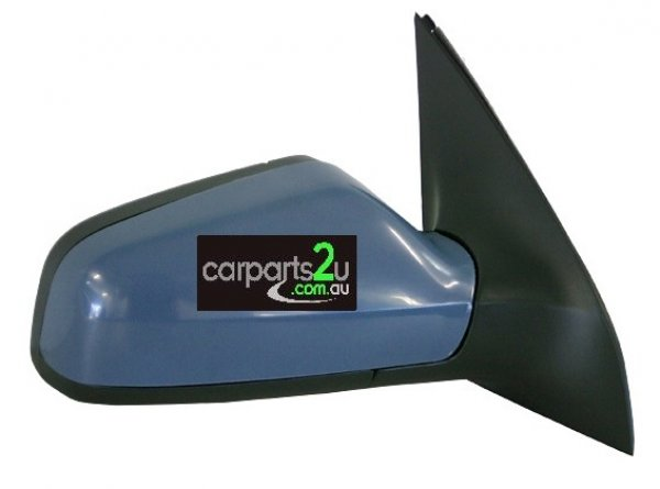 TO SUIT HOLDEN ASTRA TS  FRONT DOOR MIRROR  RIGHT - BRAND NEW RIGHT HAND SIDE DOOR MIRROR TO SUIT TS ASTRA MODELS