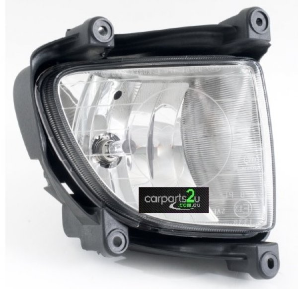 To suit KIA SPORTAGE SPORTAGE KM/KM2  FOG LIGHT - New quality car parts & auto spares online Australia wide with the convenience of shopping from your own home. Carparts 2U Penrith Sydney