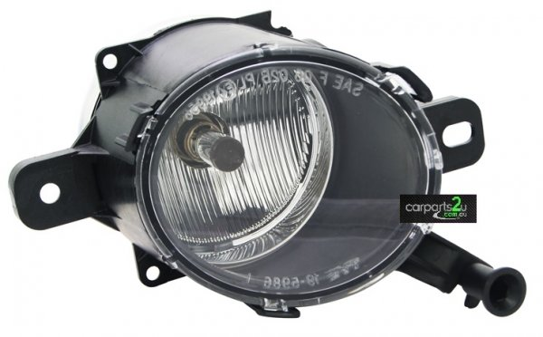 FOG LIGHT RIGHT BRAND NEW RIGHT HAND SIDE FOG LIGHT TO SUIT HOLDEN COMMODORE VE SERIES 2 EXCLUDES CALAIS (09/2010-05/2013)